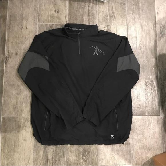 2d59cc3d880 Nike Swingman Jacket!! XXL. M_5a45c92885e605511c10022a